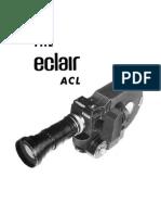Eclair Acl Manual1