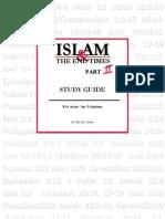 End Times Islam