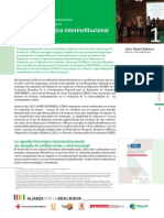 01.Agenda Estratégica Interinstitucional