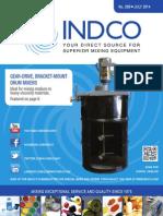 Indco Catalog