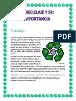 El Reciclaje Dina