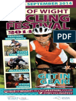 Isle of Wight Cycling Festival 2014 Programme Web