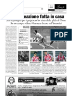 La Cronaca 04.12.2009