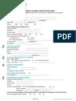 Www.academies.edu.Au PDF EnrolmentForm AAP Melb