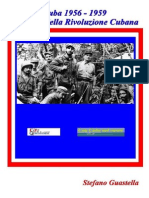 Cuba 1956_1959 - La Storia Della Rivoluzione Cubana