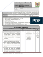 PLAN Y PROGRAMA DE EVAL BIOLOGIA V A-II  1P 2014-2015.docx