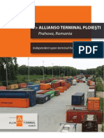 Allianso Terminal