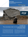 OCHA Gaza Impact of Two Years of Blockade