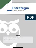 Informática - Estratégia - Correio Eletronico - Aula05
