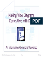 Making Visio Diagrams Come Alive With Graphic