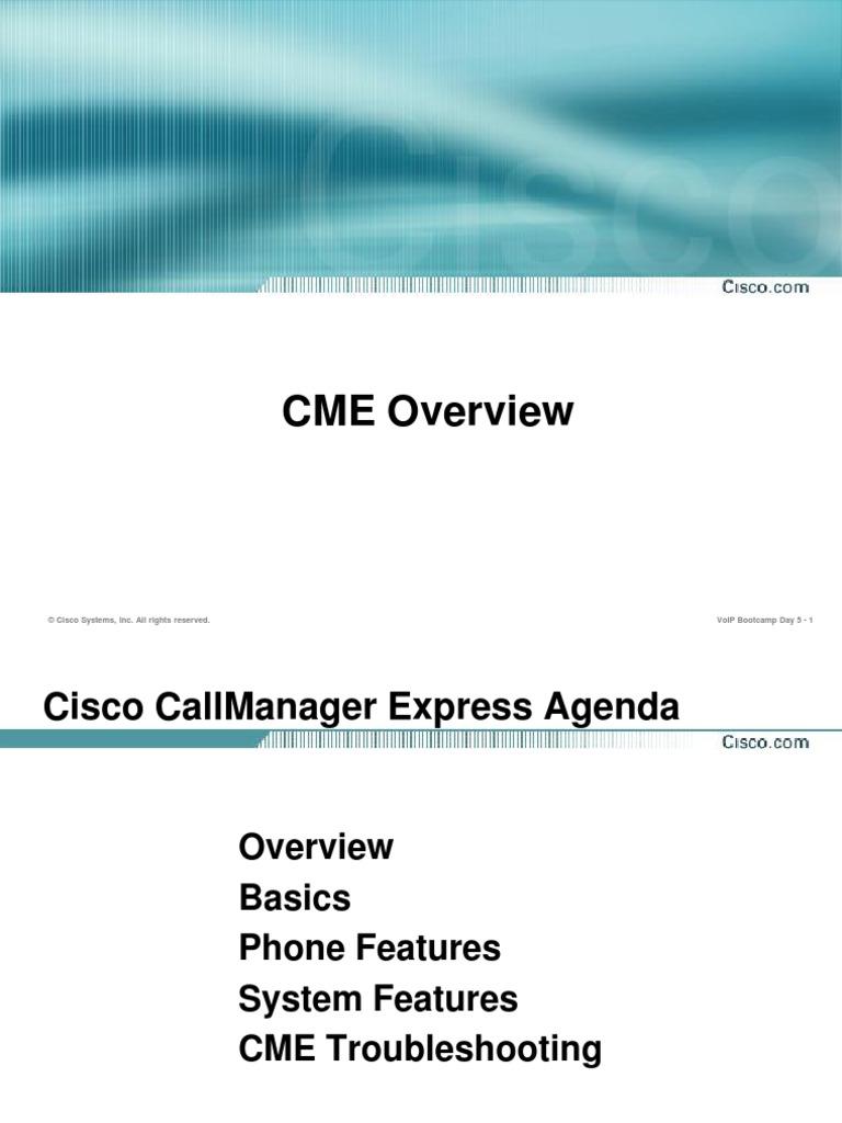 Cisco Cme | Ip Address | Session Initiation Protocol
