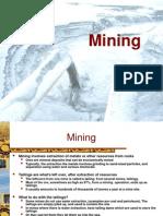 312-13 Mining