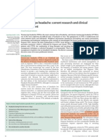 Fumal TTHA CurrentReserch Manag Review LancetNeuro08