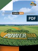 Rounduppowermax Brochure