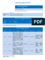 Legislativo Al Día (13.8.2014)