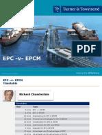 EPC -v- EPCM REV 01