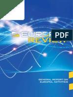 Europol Review 2011