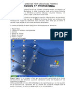 Cursos - Guia Para Niños Nivel Primaria Windows Xp Professional