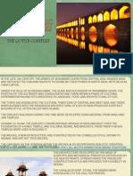 2_islamic Architecture in India