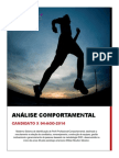 Modelo Analise Comportamental COACHING ASSESMENT