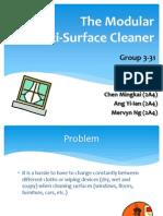 surface cleaner sf v4 0 for webreport
