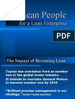 Lean People