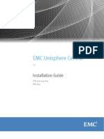 Docdocu38414_Unisphere-Central-Installation-Guide.pdfu38414 Unisphere Central Installation Guide