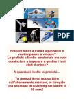 Tu prenoti il mio nuovo libro sull'allenamento mentale, io ti regalo una sessione di coaching del valore di 90 euro!