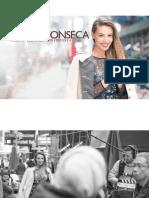 Mónica Fonseca | Curriculum Vitae 2014