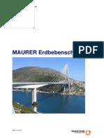 Prospekt MAURER Erdbebenschutz-1