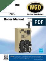 Wgo Boiler Manual