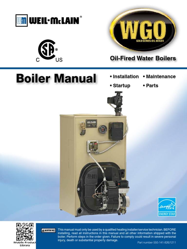 Nice boiler maintenance manual gallery the best electrical circuit wgo boiler manual chimney hvac publicscrutiny Images