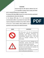 SI-30 User Manual