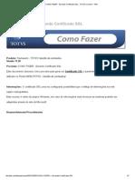 COMO FAZER - Gerando Certificado SSL - TOTVS Connect - TDN.pdf