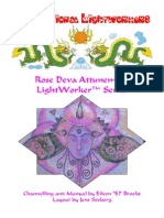 LW Rose Deva Attunement (Eileen El Brooks) 070610