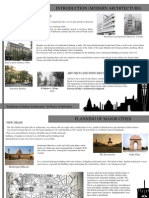 Indian Architecture Final