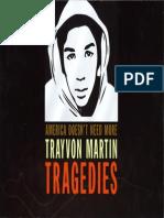 Trayvon Martin Mailer Wilcox