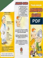 Alimento Seguro Curitiba