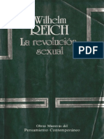 La Revolucion Sexual Wilhelm Reich 1936