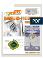 Manual MS-Project 2003 - Nivel Bßsico - Parte I