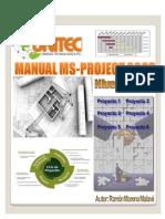 Manual MS-Project 2003 - Nivel Bßsico - Parte I