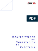 Espoil Mantenimientodesubestacioneselectricas 130318121656 Phpapp02