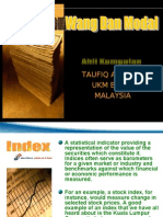Pasaran Wang Dan Modal (How to Invest in an Index)