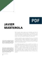 El Arte y Los Puentes Javier Manterola