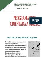 Primera Clase Algoritmica II