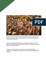 Eduardo Campos, Político Brasileño de 49 Años