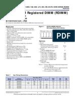 DDR2 Tech Details