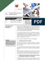 Aplicaciones de Software Contable 1 - 1