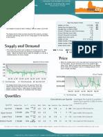 St. Louis Area Real Estate Market Reports Executive Summary