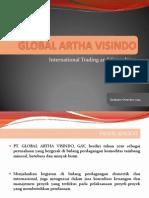 Global Artha Visindo Juli 2014